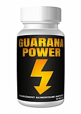 Stimulant Guarana Power